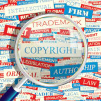 TrademarkCopyright