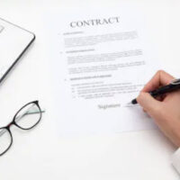 Contract8