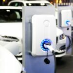 ElectricCarChargingStation
