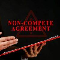 NonCompeteAgreement